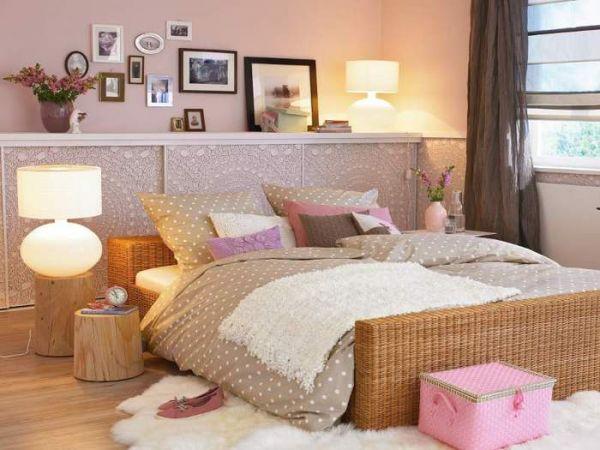 использования аксессуаров и интерьерного декора в маленьких помещениях