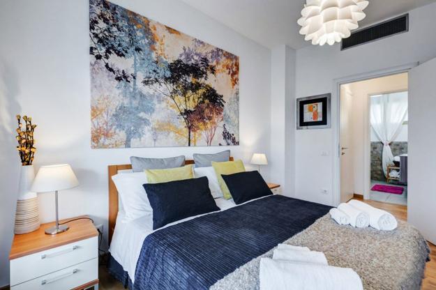 Дизайн спальни 2017: модные тенденции и идеи для украшения комнаты