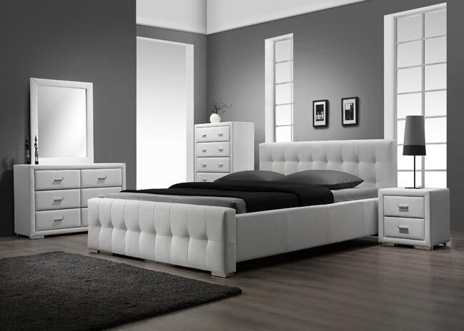 дизайна для спальни любого помещения