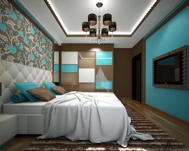 Правила подбора оттенков для мебели и текстиля