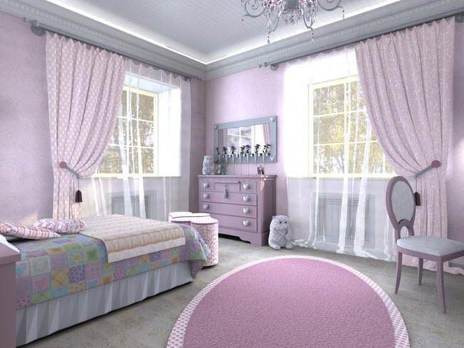 Декор и аксессуары для спальни
