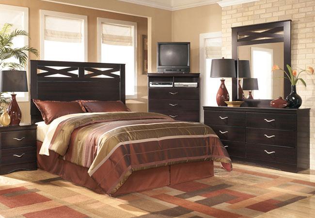 Мебель для спальни 6 кв.м