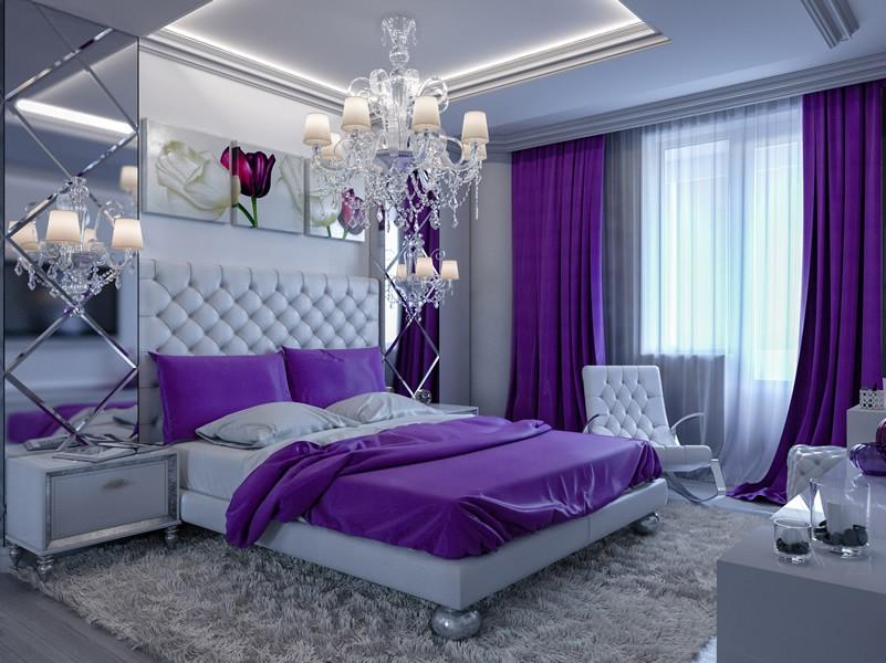 Отличительная спинка кровати
