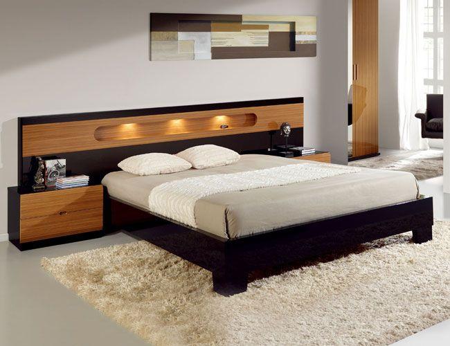 Материалы для отделки спальни
