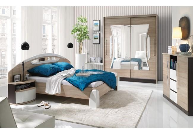 Цветовая гамма и декор для спальни