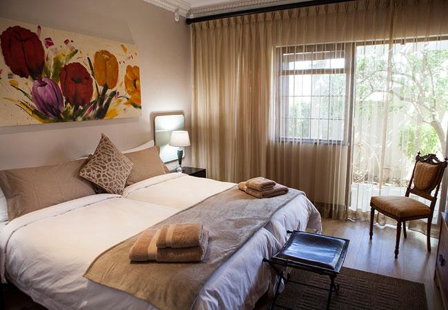 Особенности Прованс для спальни