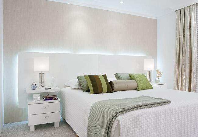 Аксессуары для уютной спальни