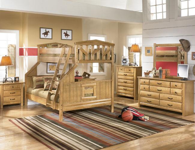 детская комната - игровая зона