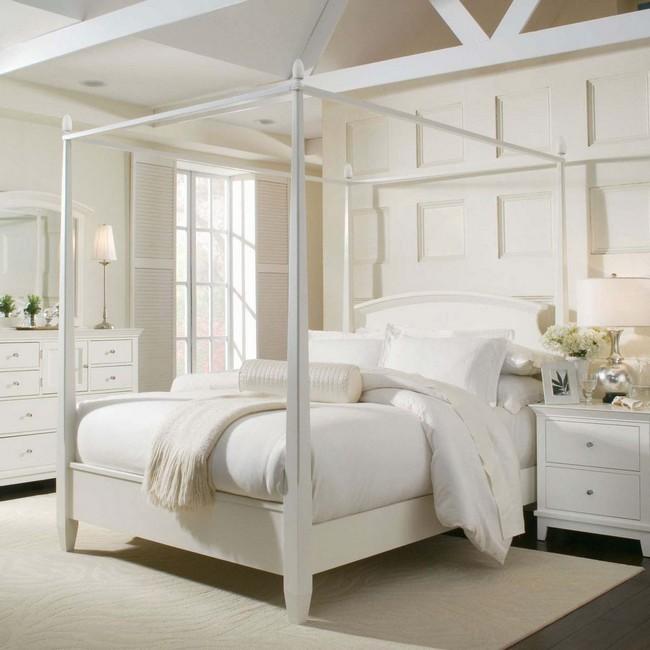 Каким будет дизайн большой спальни