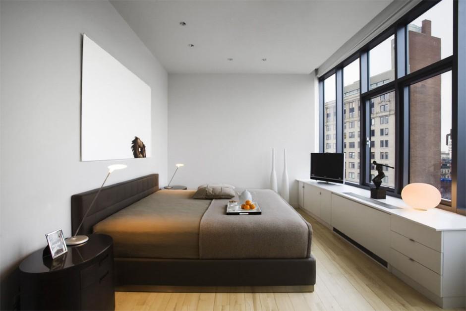 Что надо знать о планировке спальни