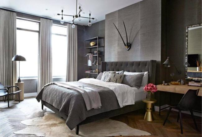 роль остекления в спальнях