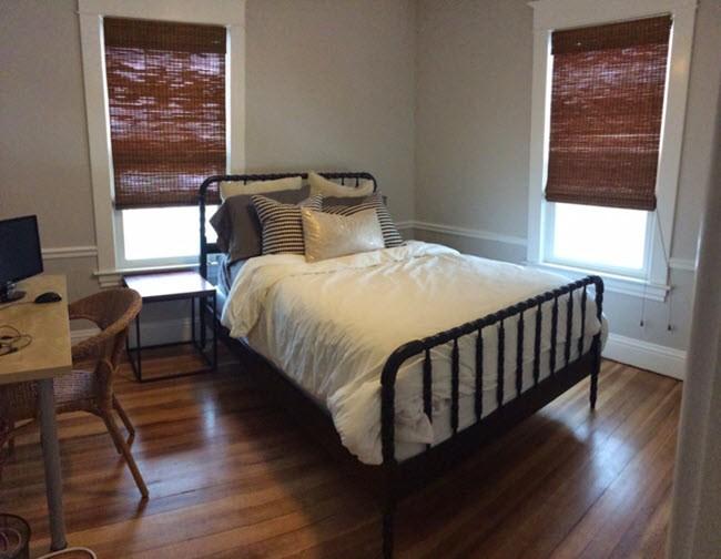 уютное пространство для полноценного сна