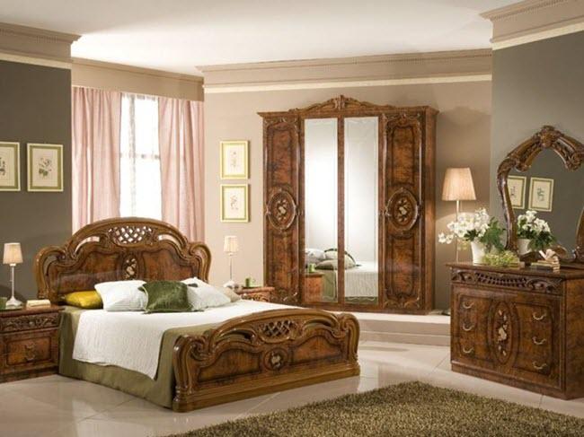 шкаф купе с зеркалами в спальню