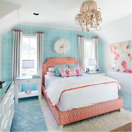 спальня в светлых тонах дизайн фото