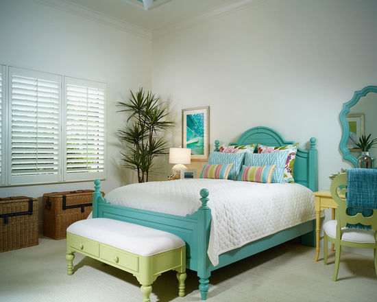 спальни маленьких размеров