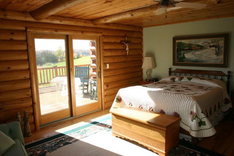 классические цвета оформления спальни