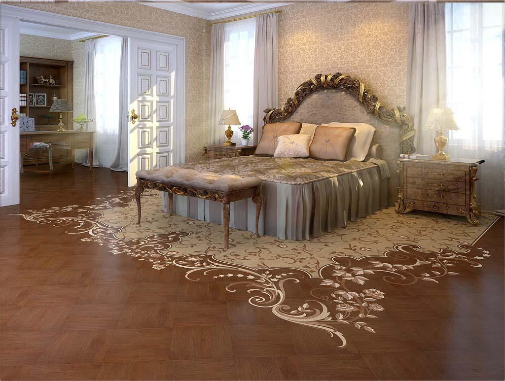 имитация натуральных полотен