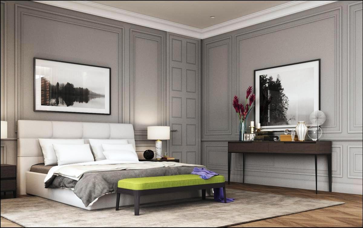 комнаты с большой площадью