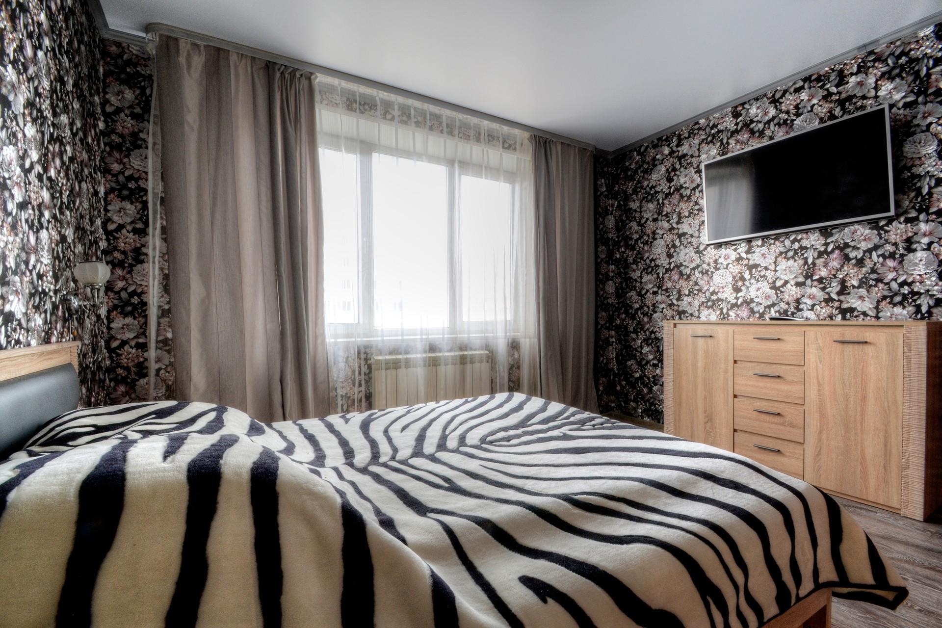 маленькая спальня дизайн фото 9 кв м
