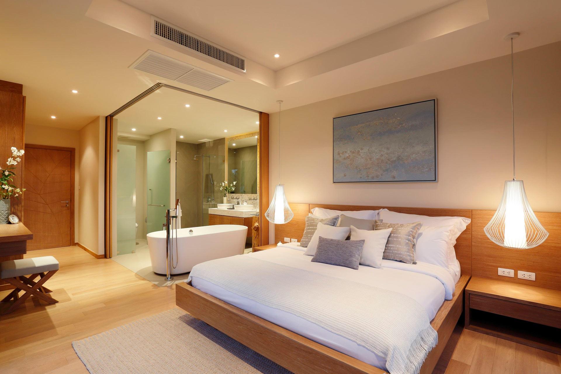 прикроватный светильник для спальни