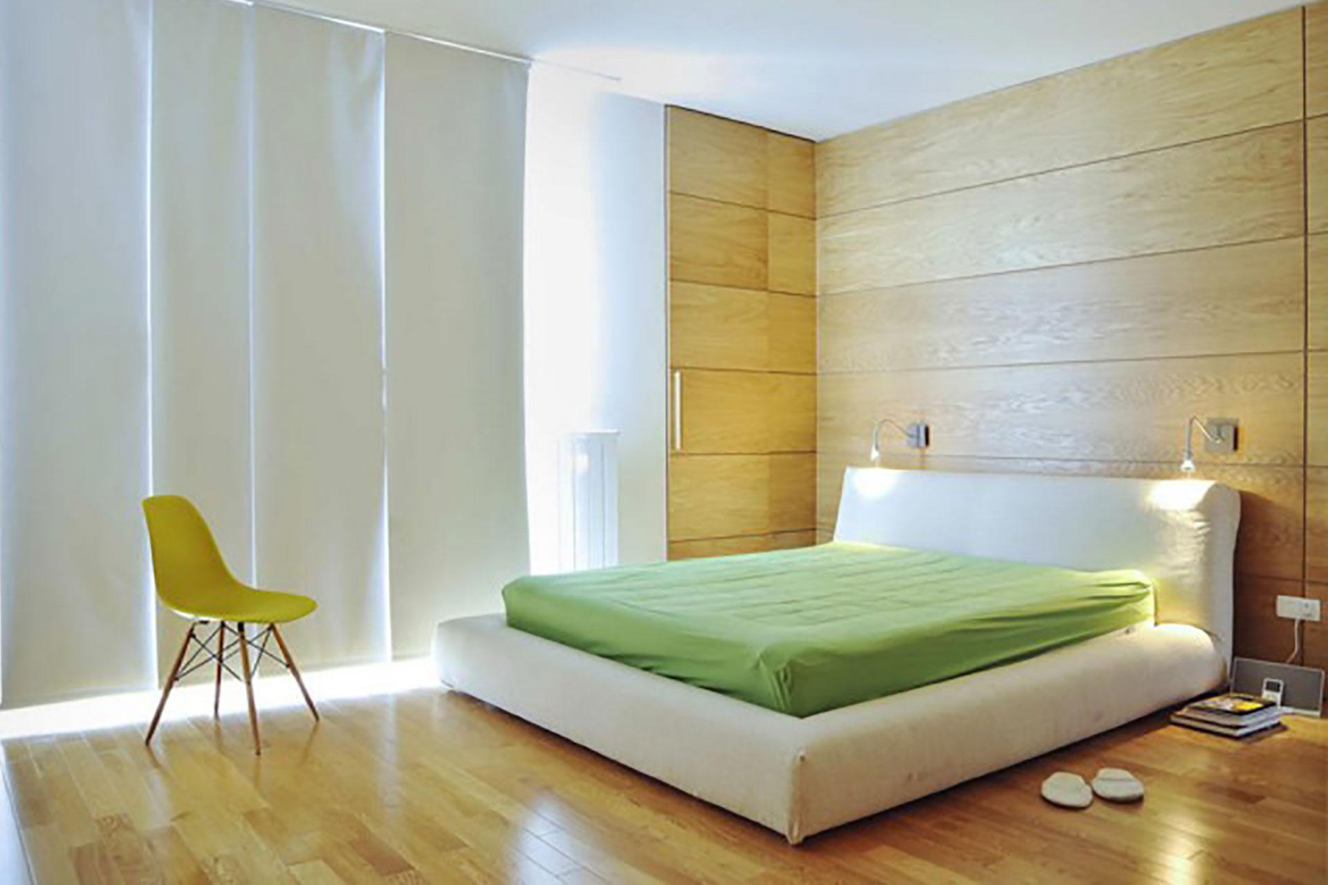 настенные светильники для спальни фото