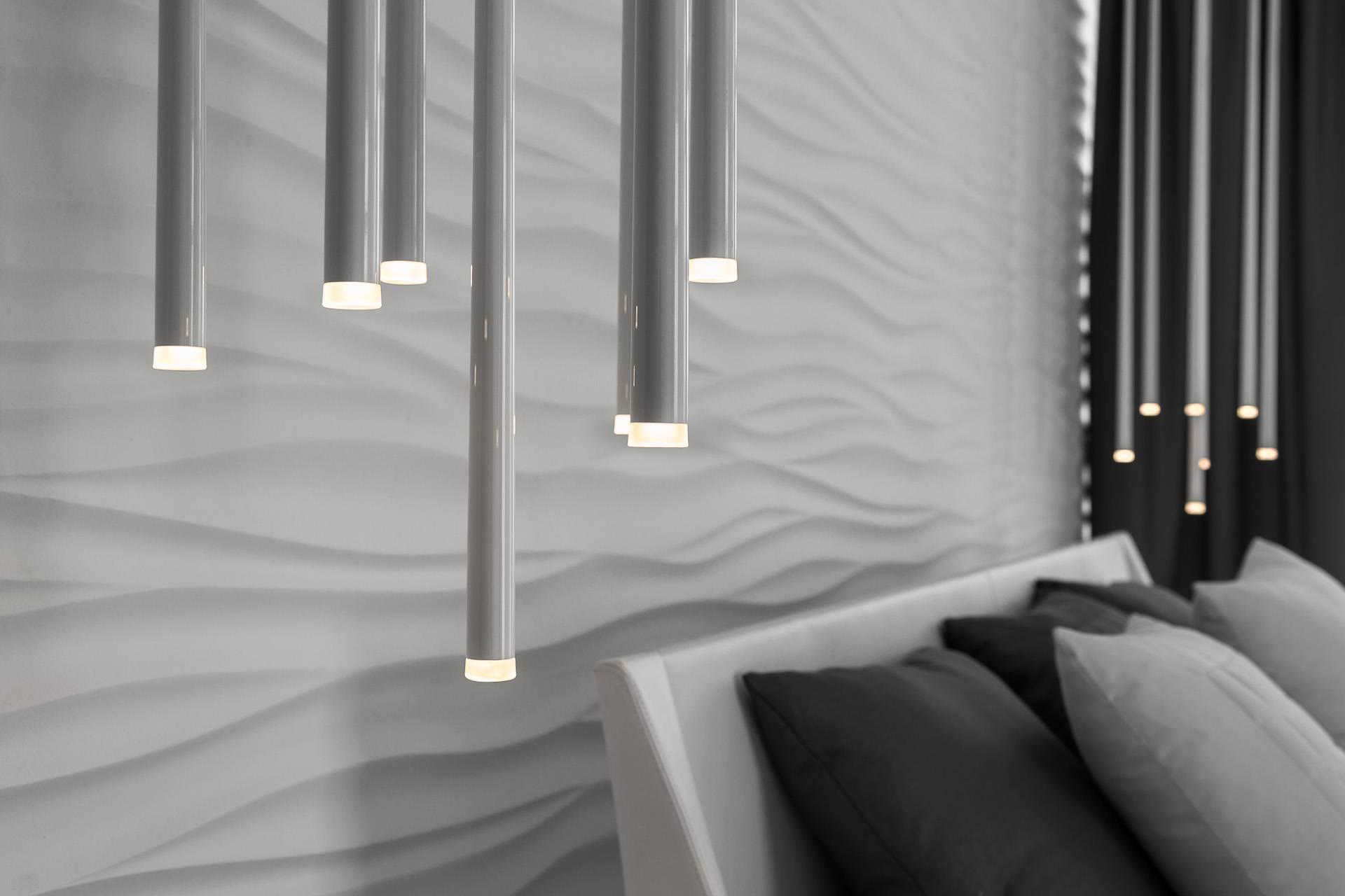 светильник для спальни