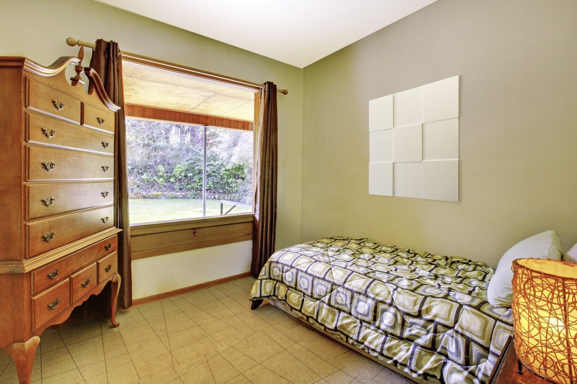 обустройство спальни 12 кв м