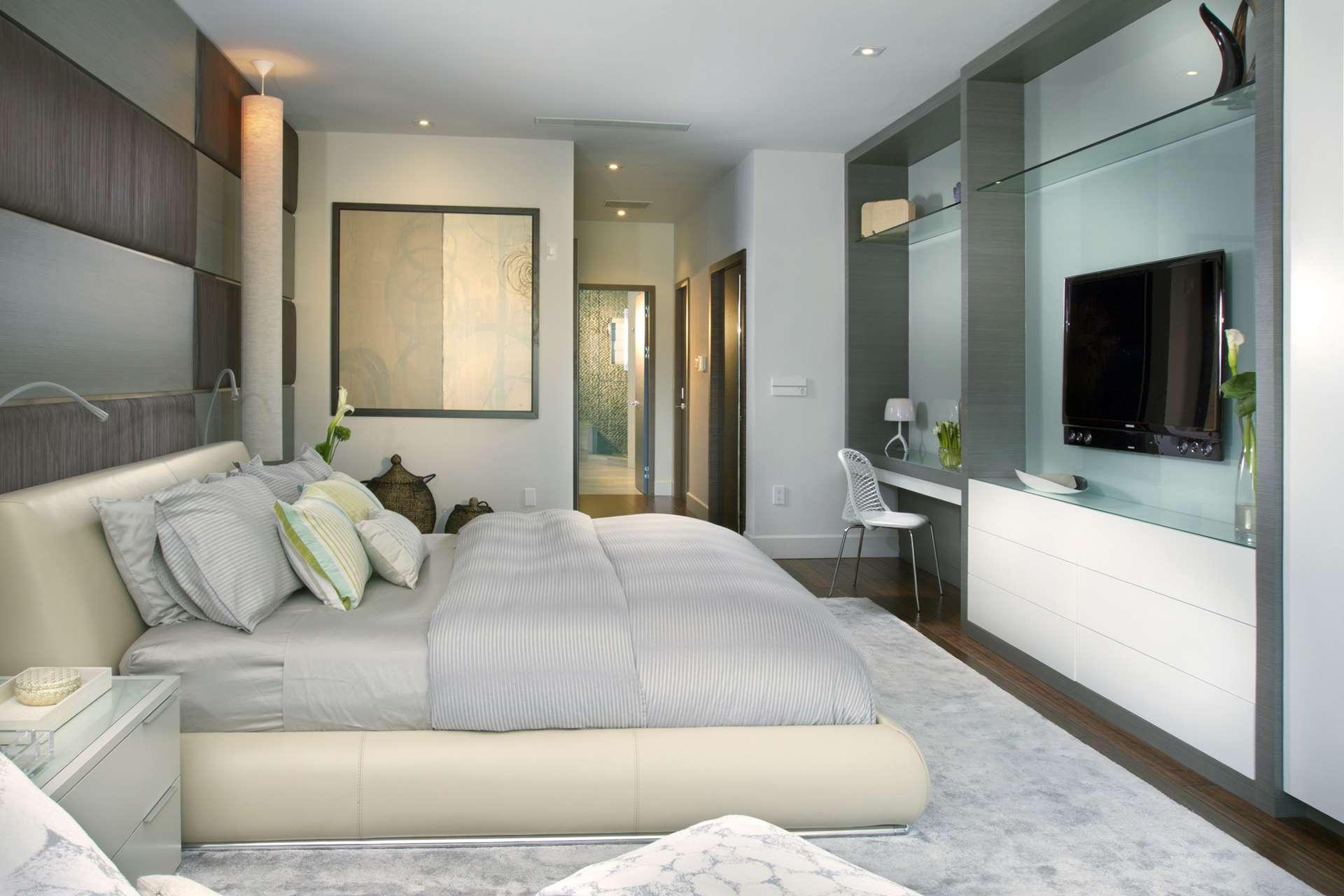 красивые светильники для спальни