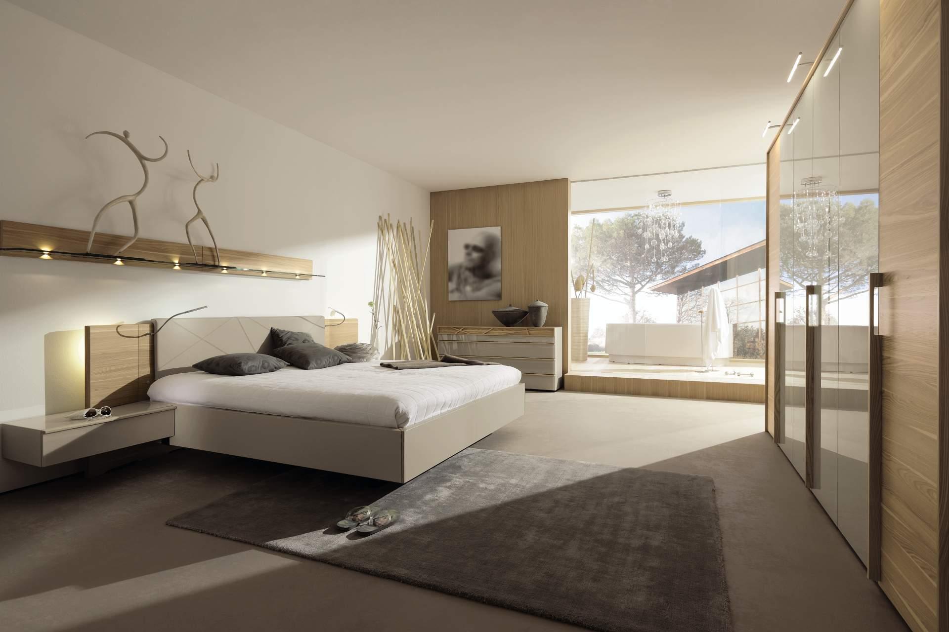 светильник настенный для спальни