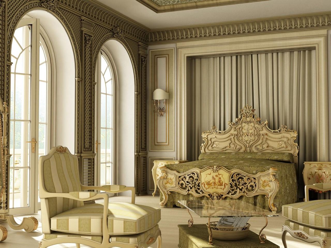 мебель из драгоценных пород древесины