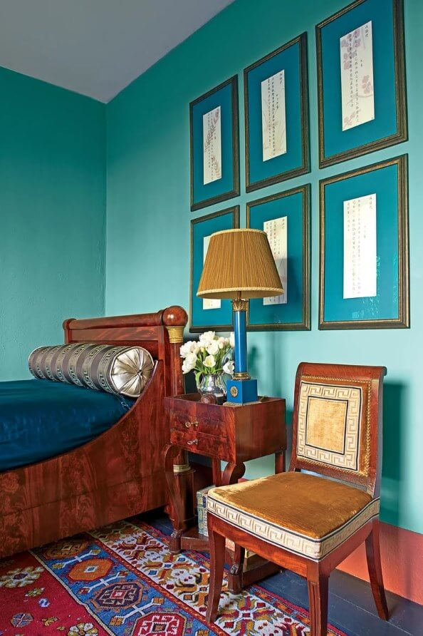 Увеличение пространства комнаты
